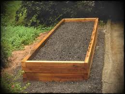 how to build a vegetable garden box. Above Ground Garden Box Plans Ideas Build Vegetable How To A