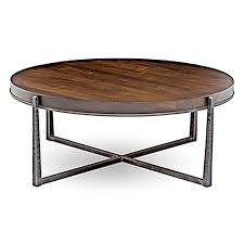 brycen custom 42 round coffee table