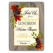 Retirement Invitations Paperstyle