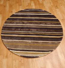 contemporary round wool rugs area modern all design ideas dining rug for living room carpet style designs affordable plush