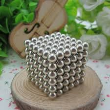 magic magnetic buckyball decompression educational toy