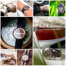 10 best looking wood watches