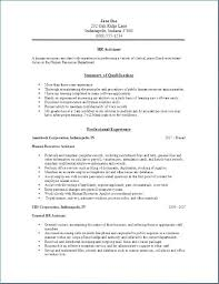 Human Resources Assistant Resume Examples Hr Assistant Resume Sample Examples Hr Assistant Resume