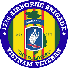 Image result for Vietnam War Us Army 173rd Airborne