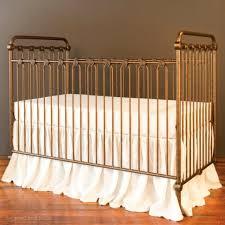 bratt decor joy baby crib gold wedding
