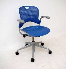 Herman Miller Aeron Office Chair Size C Herman Miller Eames Aeron Office Chair Used