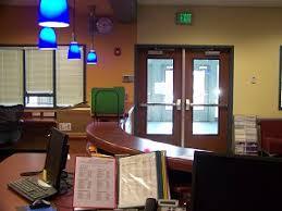 high school office. Unique School OHS Main Entrance Omak High School Office On A