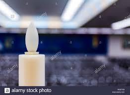 Elektrische Kerze Stockfotos Elektrische Kerze Bilder Alamy
