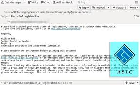 Email Scams Extreme Phishing Cybercrooks Take Scams To The Next Level Intheblack