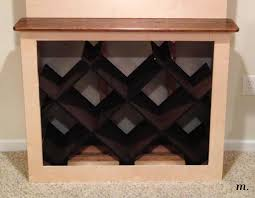 Amazing Kitchen Awesome Top 25 Best Wine Rack Cabinet Ideas On Pinterest  Throughout Wine Rack Inserts | zabaia.com