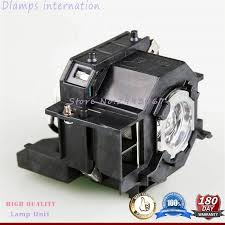 <b>High Quality</b> V13H010L41 <b>Projector Lamp</b> Module For EPSON EMP ...