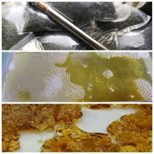 how to make marijuana honey oil