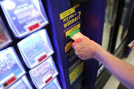 ct met lottery lobbyists 0104