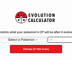 Pokemon Evolution Calculator Chart Evolution Calculator Pokemon Go Fresh 10 Inspirational