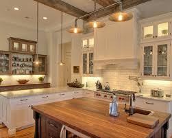 Marvelous Island Lighting Ideas Modern Kitchen Living brushandpalette