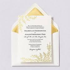 Wedding Invitatiins Wedding Invitations Paper Source