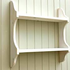shabby chic bookcase uk shabby chic shelves shabby chic wall shelves 2 shelf shabby chic wall