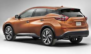 new car suv launches in india 2015Should Nissan Launch New 2015 Murano SUV in India  Motor Trend India