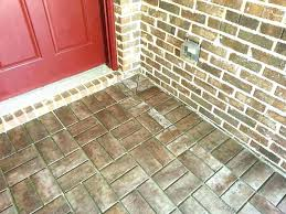 outdoor tile ideas outdoor tile for front porch front porch tile ideas this is a porcelain