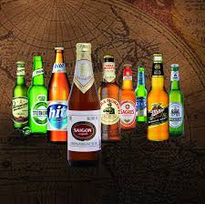 beers of the world original gift pack with the best 12 beers from all around