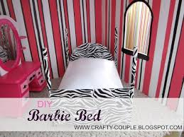 barbie furniture patterns. Crafty Couple: DIY Barbie Bed Super Easy Made From Cereal Box Pencils And Fancy Pattern Duct Tape. Contact Paper Would Work Too. Furniture Patterns