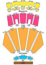 Nokia Live Seating Chart Microsoft Theater Concert Seating Chart Bedowntowndaytona Com