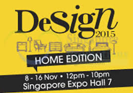 Small Picture Singapore expo home design House and home design