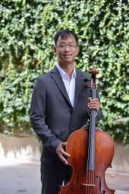 Mr. Paul Hyun | People | Suzuki Association of the Americas