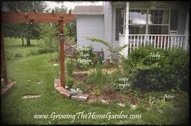 diy yard furniture. Patio Off Front Porch Landscaping Gardening Ideas Pinterest. Garden Design Diy Yard Furniture I