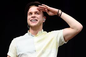 Olly Murs Scores Official Uk Chart Double Nme