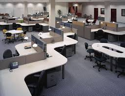 Modern Open Office Design Google Search Industrial Openoffice Interesting Home Office Layouts And Designs Concept