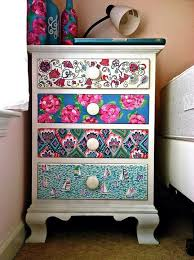 how to wallpaper furniture. furniture makeovers how to wallpaper y