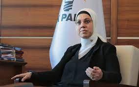 Ravza Kavakçı Kan kimdir Merve Kavakçı'nın kardeşi - Internet Haber