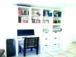 bookshelf side table coffee small matching bookcase and round si