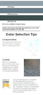 Tec Power Grout Colors Shahan Info