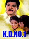 K. Raghavendra Rao KD No. 1 Movie