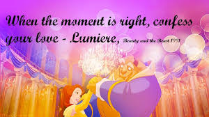Beauty The Beast Quotes Best Of 24 Disney Beauty And The Beast Quotes With Images Good Morning Quote