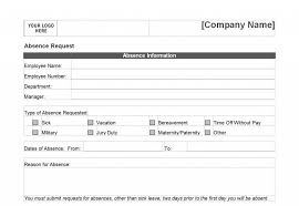 Tracking Employee Time Off Excel Template Time Off Sheet Ohye Mcpgroup Co