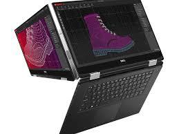 <b>Ноутбук Dell Precision 5530</b> 2-in-1 (i7-8706G, Radeon WX Vega M ...