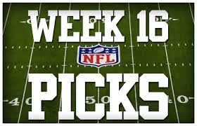 Image result for nfl week 16 picks