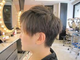 40代 メンズヘア 40代50代60代髪型表参道美容室青山美容院樽川和明