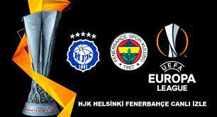 Helsinki (2-5) Fenerbahçe maç özeti ve golleri izle youtube HJK FB özet  seyret - Haber Entel