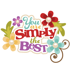 Best Free Clip Art You Are The Best Youre Done Cliparts Free Download Clip Art
