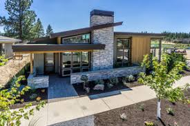 modern house. Wonderful House Signature Modern Exterior  Front Elevation Plan 89560 On House M