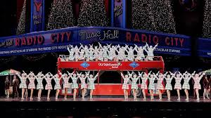 Radio City Music Hall Seating Chart View Interactive Explore Christmas Spectacular Seating The Rockettes