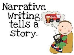 narrative cliparts narrative writing clipart