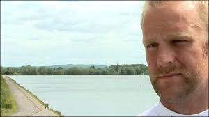 Veteran rower Alex Partridge says Great Britain's new-look coxless four have high expectations of themselves going into the first World Cup event of the ... - _45834187_alex-partridge_still_512