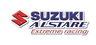 suzuki alstare extreme racing 2000