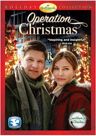 Operation Christmas [Import]: Amazon.ca: Tricia Helfer, Marc Blucas, David  Weaver: DVD