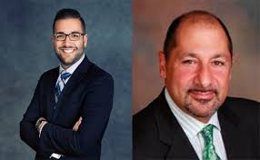 Anthony LaPolla, Joseph Hobika Jr. announce candidacies for Utica Board of  Education